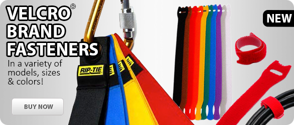 Velcro Brand Hook & Loop Touch Fasteners